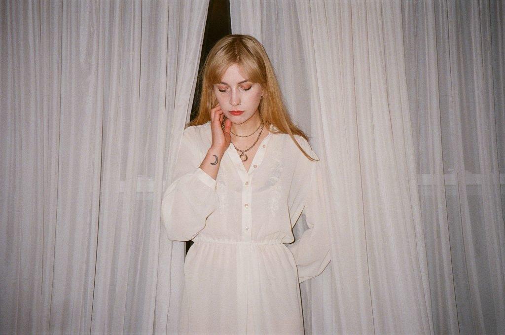 Ellis Promo Photo 2019