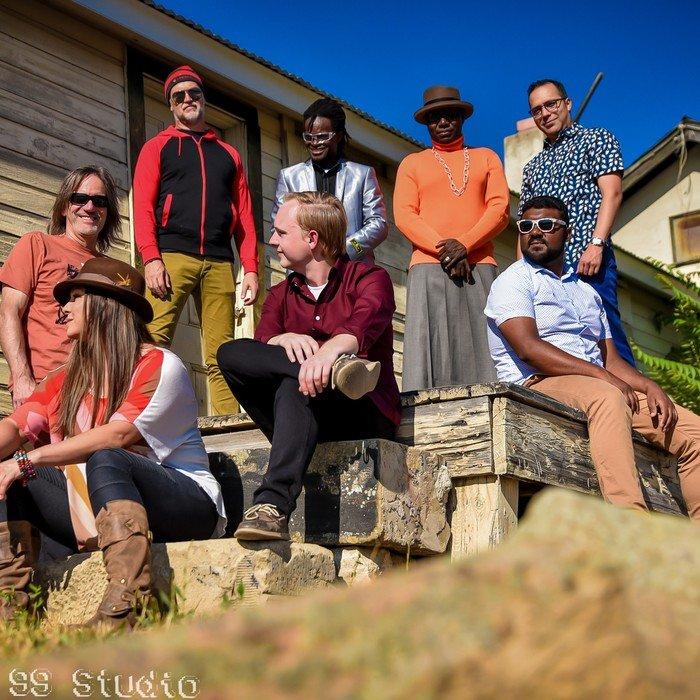 Afrosonics Photo