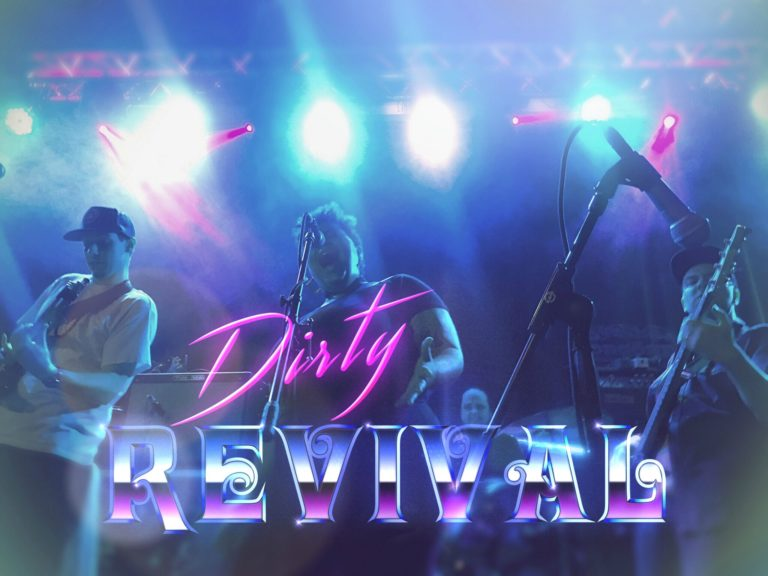 Dirty Revival Photo