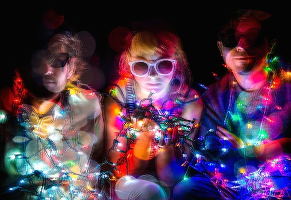 Guerilla Toss Photo
