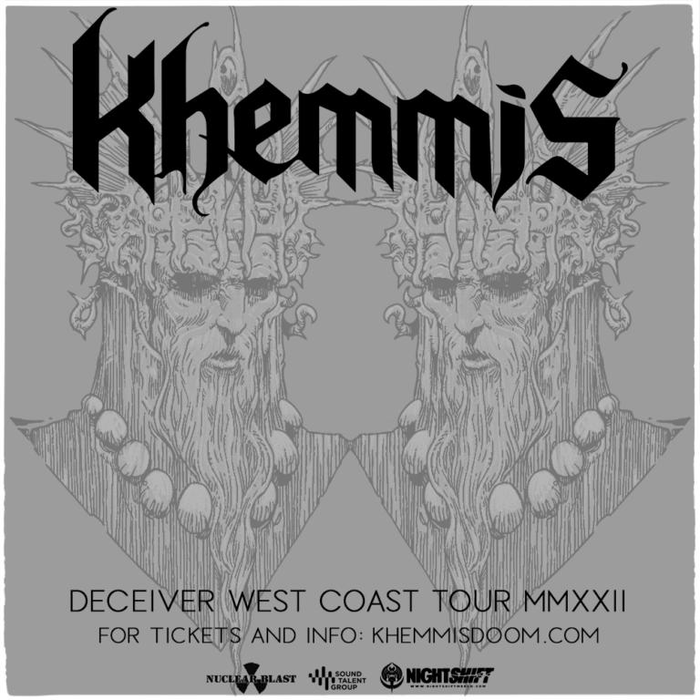Khemmis Photo