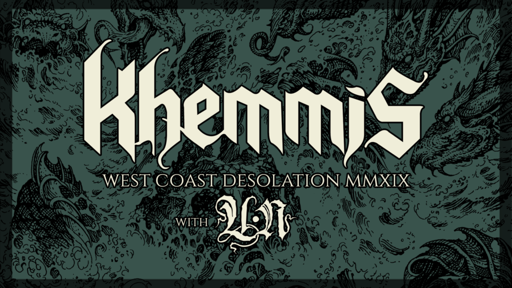 West Coast Desolation Facebook Event Header Generic