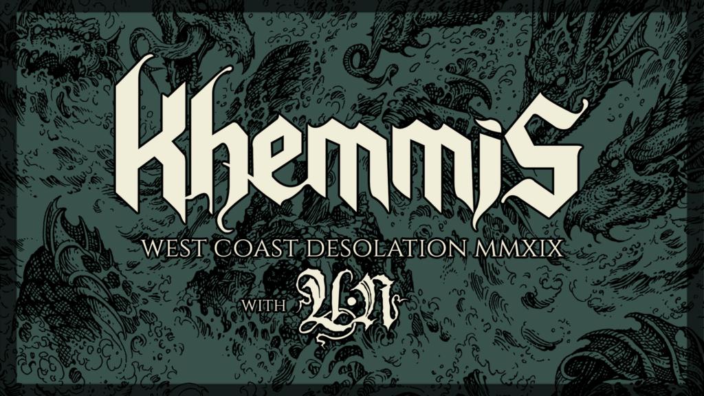West Coast Desolation Facebook Event Header Generic