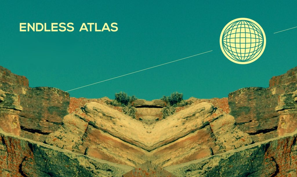 Endless Atlas