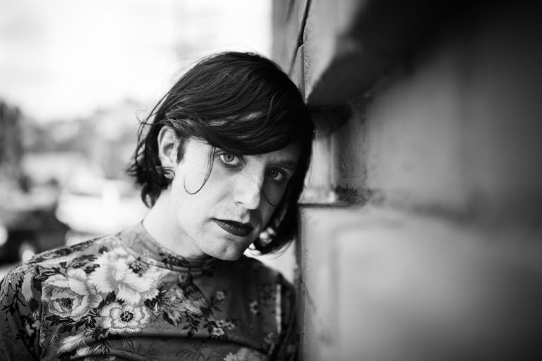 Ezra Furman Photo