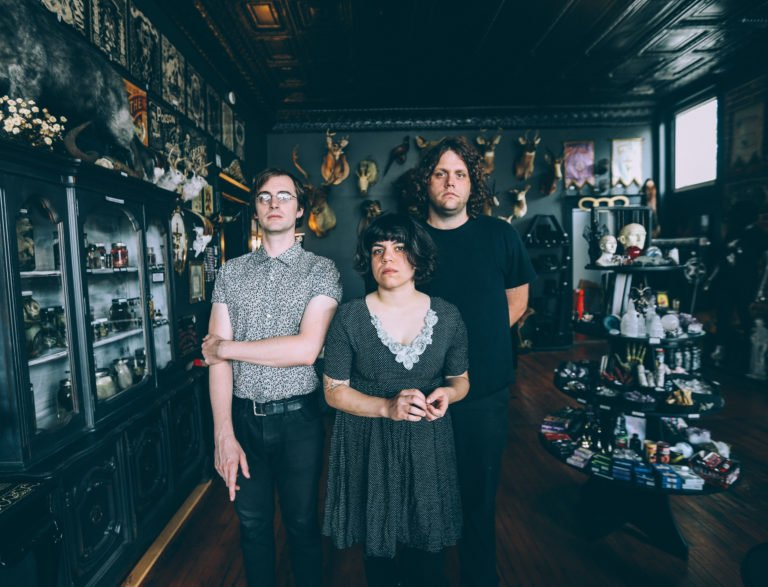 Screaming Females Photo