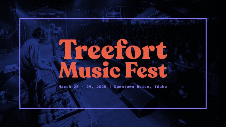 Treefort Music Fest 2020 Photo