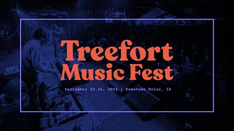 Treefort Music Fest 9 Photo