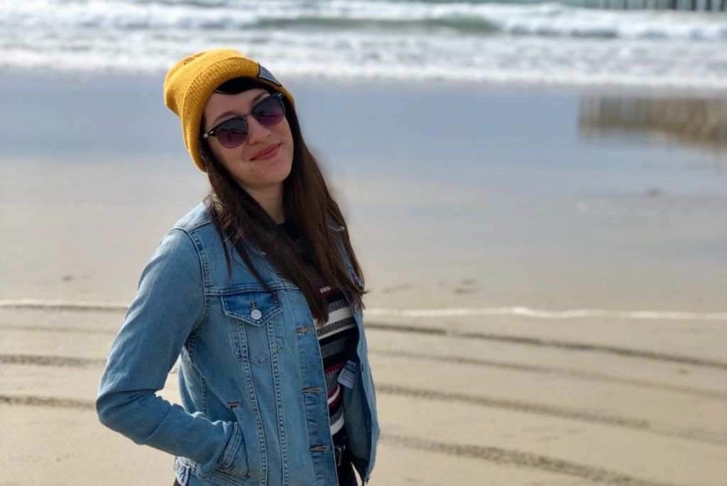 Allie Morgan Photo