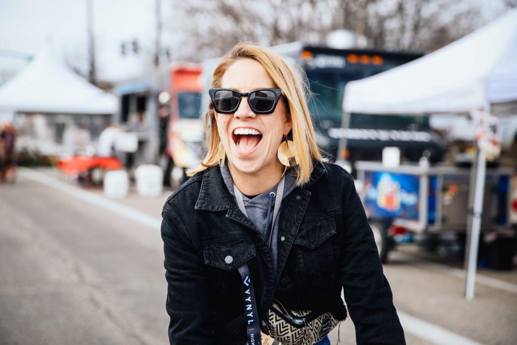 Megan Stoll Photo