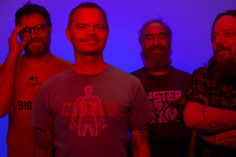 Red Fang Photo