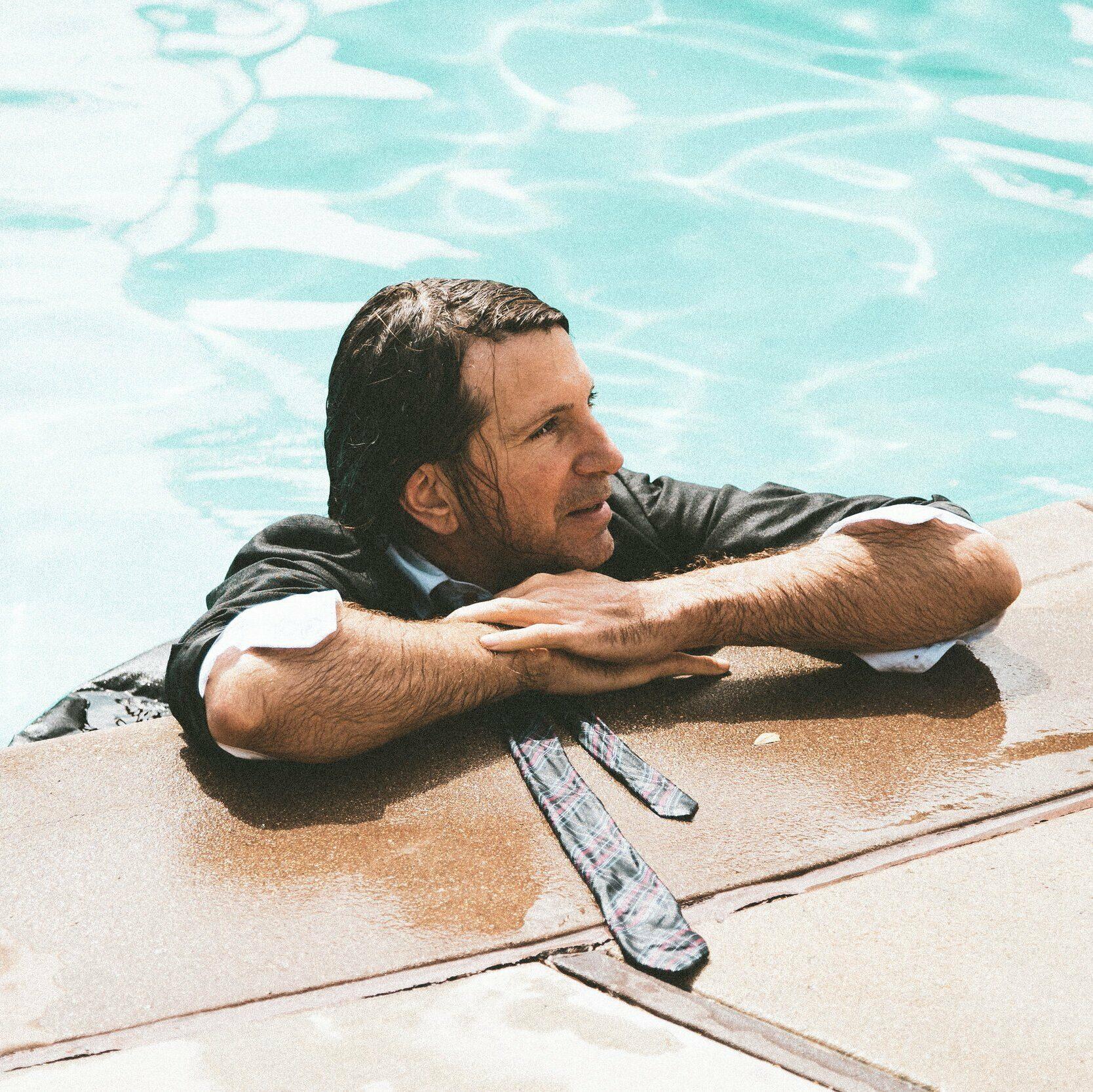 Poolside DJ Set Brijean Boise August 4, 2021