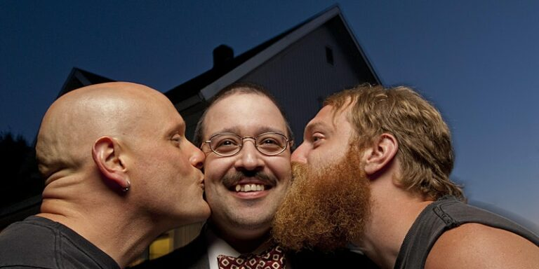 Gaytheist Photo