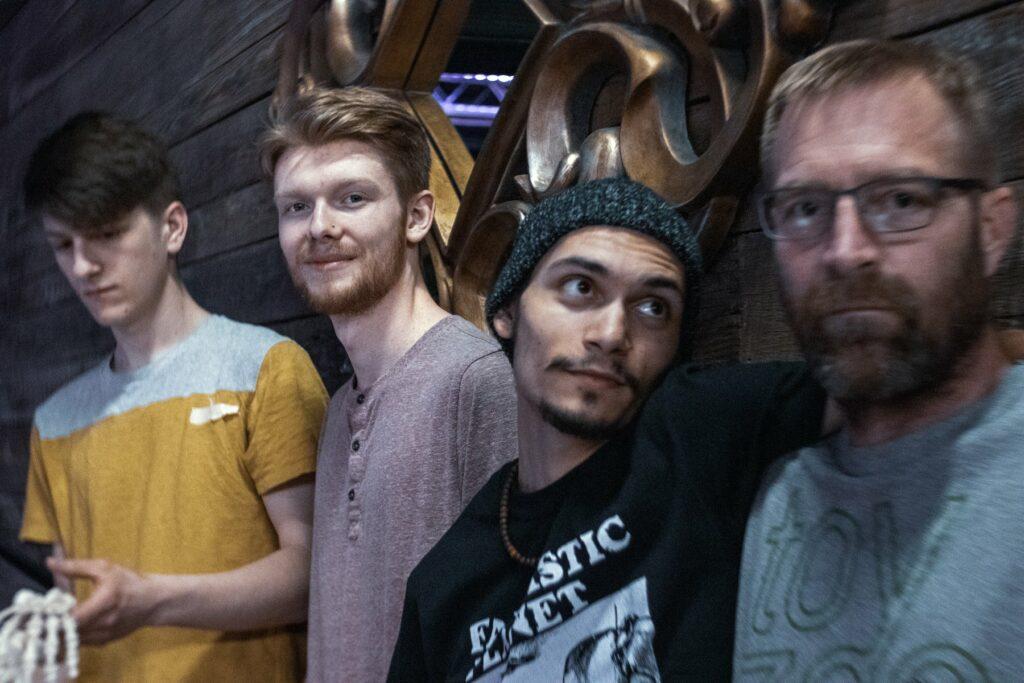 Sickwish Tour